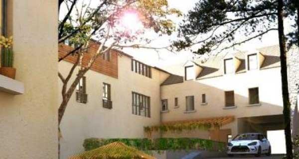 Restructuration de l'Institut médico-éducatif – Chevreuse