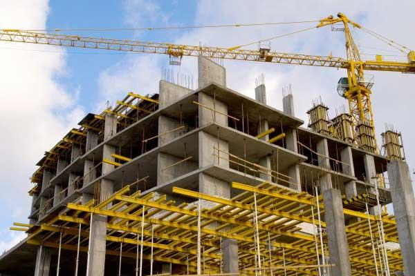 construction btp paris
