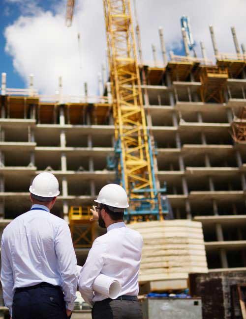<b>AGEXEA INTERVIENT QUEL QUE SOIT VOTRE PROJET DE CONSTRUCTION</b>