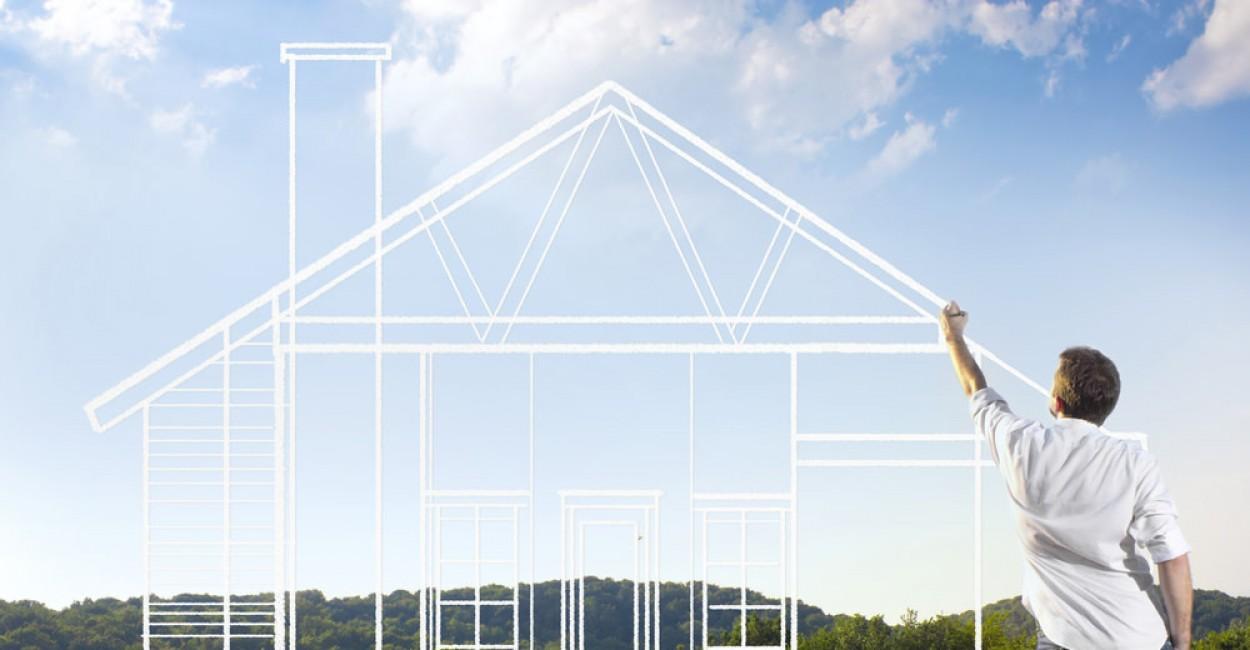 Construire sa maison hobbit maison moderne for Avant de construire une maison