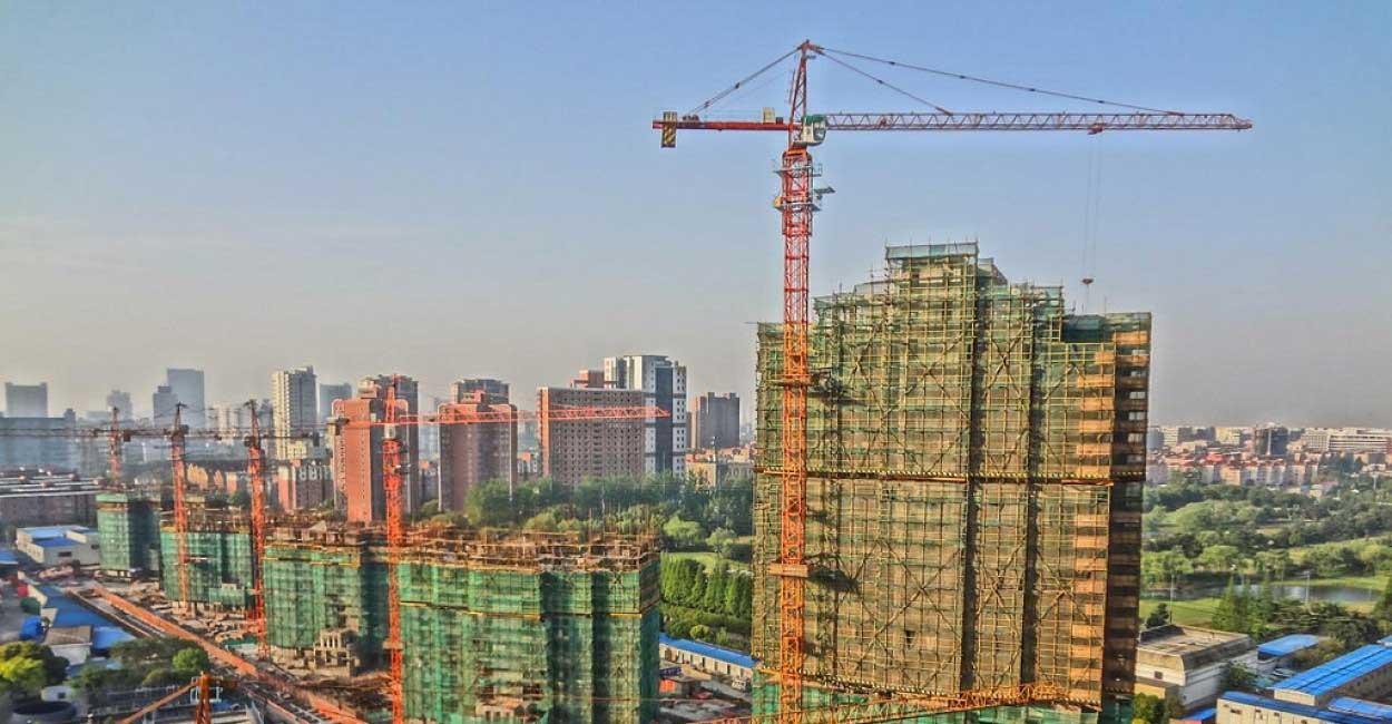 Marché de l'immobilier au 3e trimestre 2015