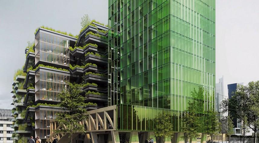 culture de micro-algues dans les bâtiments 2