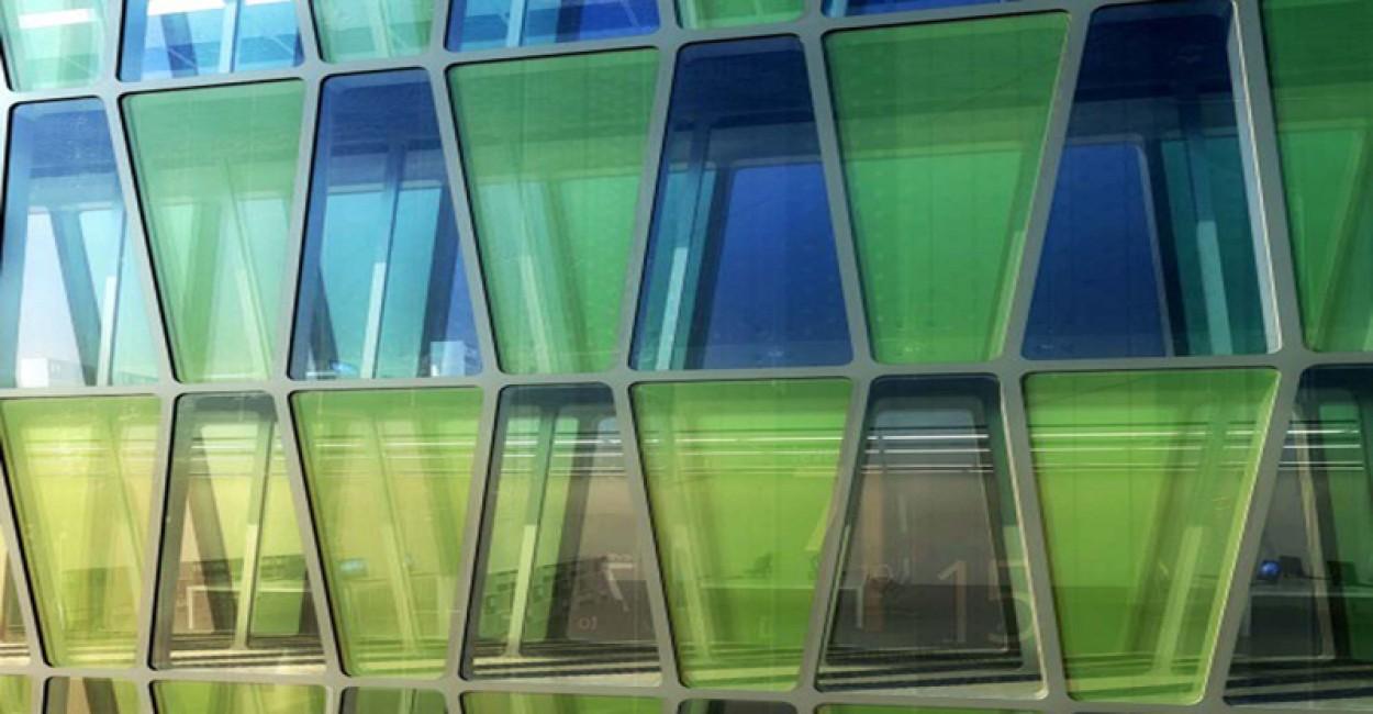 Ecoconstruction : la culture de micro-algues dans les bâtiments