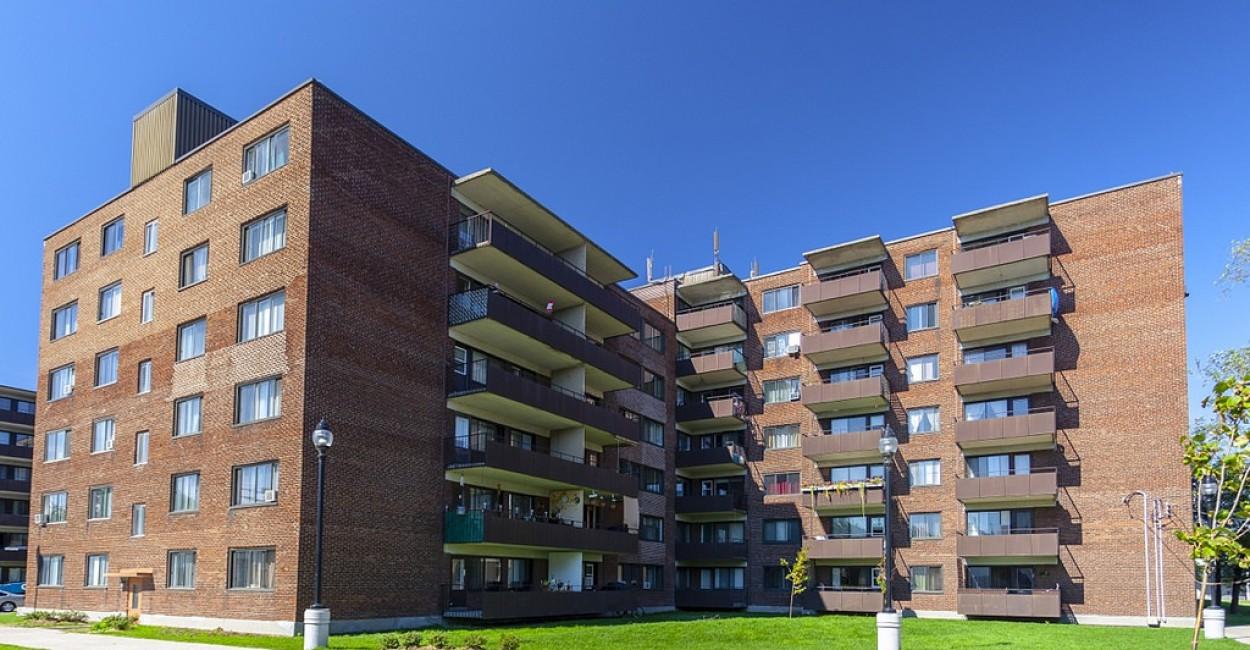Tendance de l'immobilier locatif