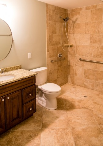 aménager sa maison commence par sa salle de bain