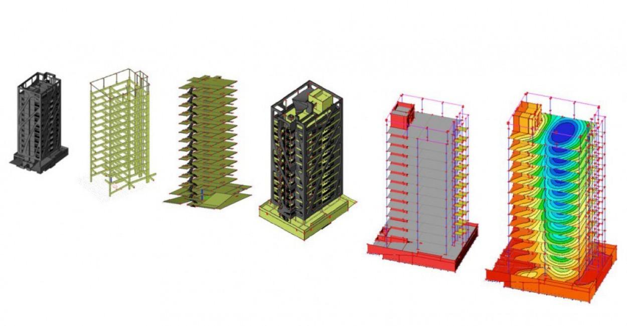 Agexea adopte le BIM pour la construction et la rénovation d'immeubles