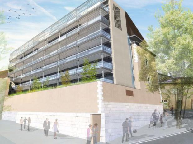 Conciergerie - Challenge de l'habitat innovant 2017 - Jouvent Immo