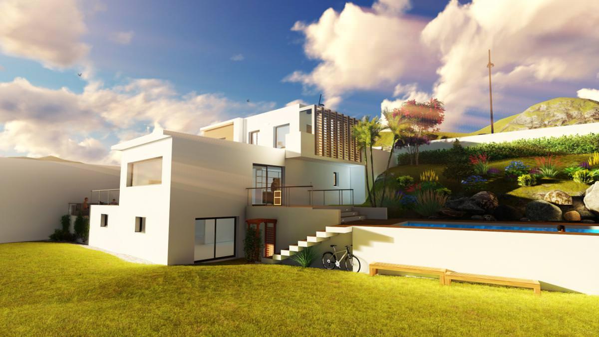 6 m daill s d 39 or pour le challenge de l 39 habitat innovant 2017 for Conception d architecture pour la maison