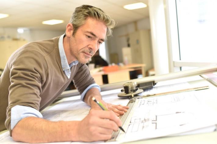 La nouvelle norme construction maison impose le recours a un architecte pour les maisons de plus de 150 metre carres