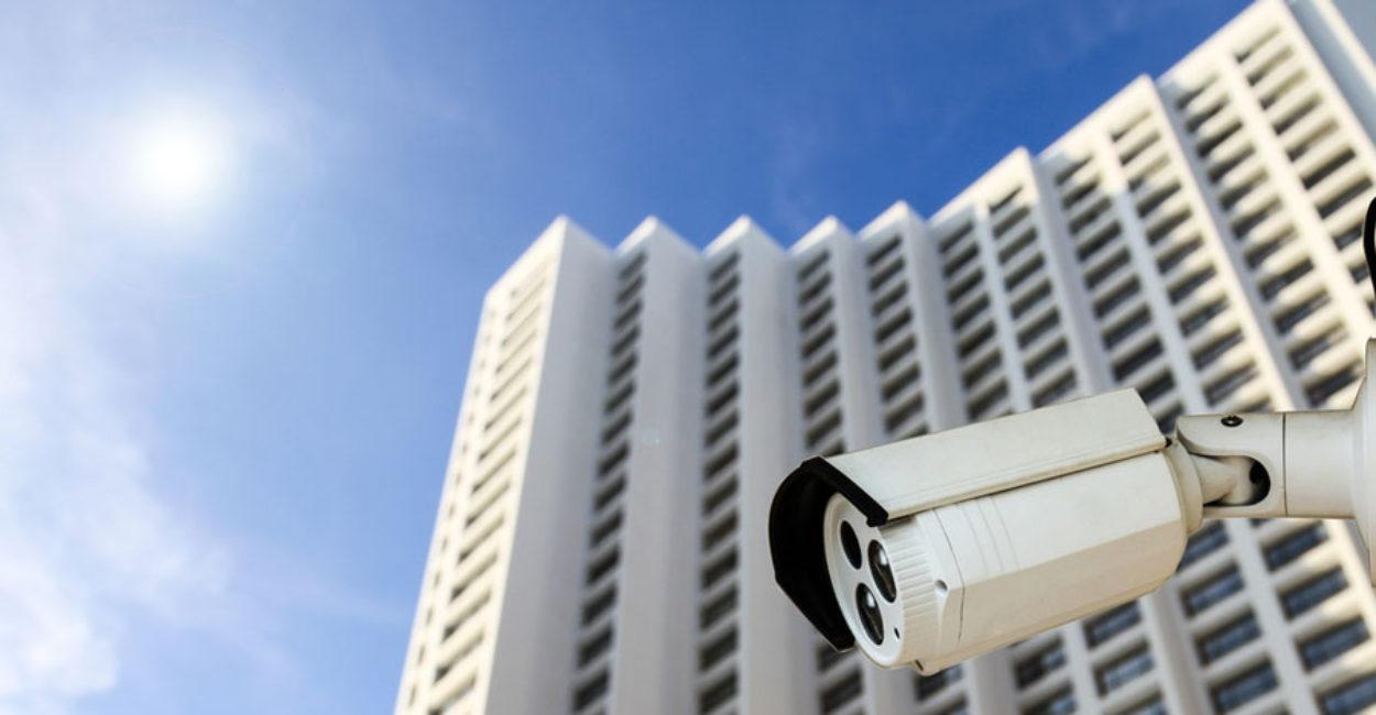Copropriété : optimiser la sécurité de son immeuble