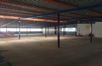 Transformation et réhabilitation d'un Entrepôt en Hébergement de Bureaux et ERP Cat. 5