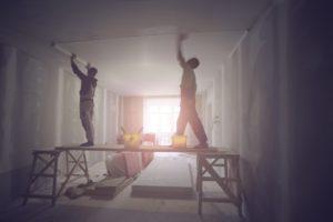 Rnovation peinture