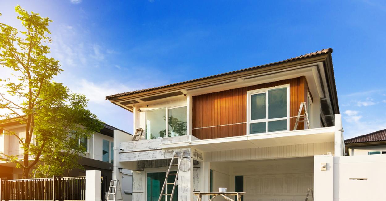 Les travaux de rénovation qui améliorent votre confort